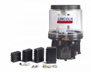 Lincoln Industrial ®